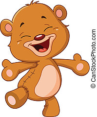 alegre, oso, teddy