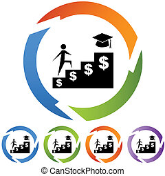 Ayuda financiera estudiantil