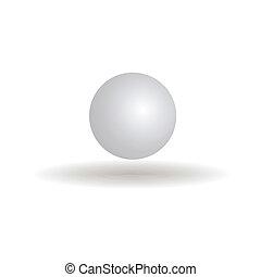 Bola de ping pong