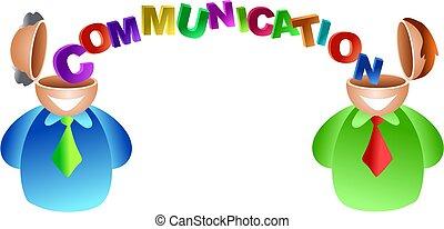 Cerebro de comunicación