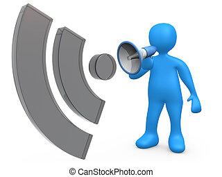 Comunicación de Blog