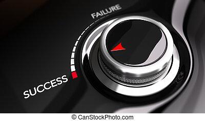 Concepto de motivación, antecedentes de éxito