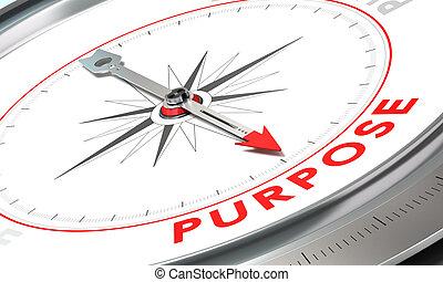 Conseguir propósitos o objetivos