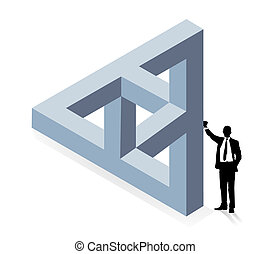 Construcciones tridimensionales