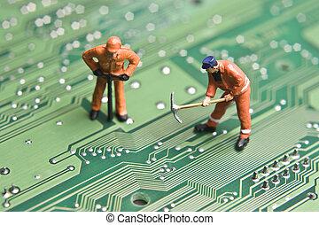 Construir mejor tecnología
