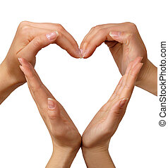 Corazón símbolo