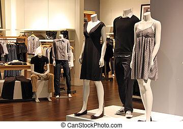 De moda