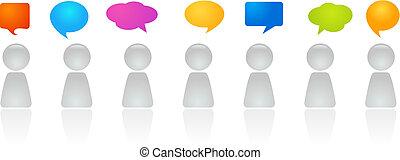 Discusión panel