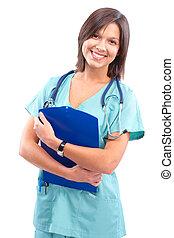Doctor médico