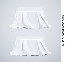 Dos mesas