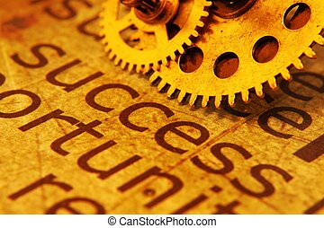 El concepto de éxito y cambios