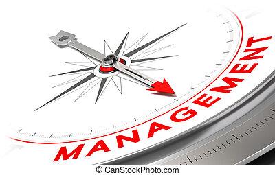 El concepto de gestión