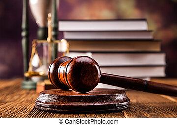 El concepto de la ley