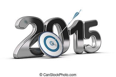 El concepto de los objetivos 2015