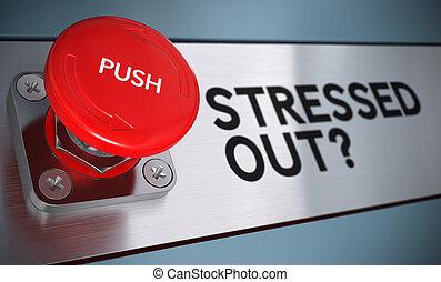 El concepto de manejo del estrés