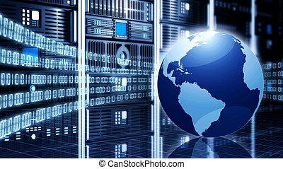 El concepto de tecnología de información