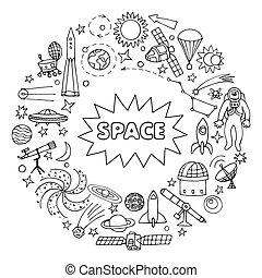 Elementos espaciales
