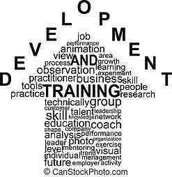 Entrenamiento y desarrollo