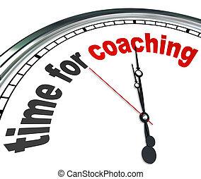 Es hora de entrenar a mentores de modelos de conducta
