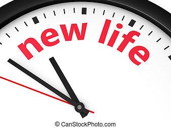 Es hora de un nuevo concepto de vida