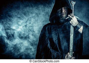Espada afilada