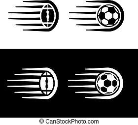 Fútbol americano de fútbol