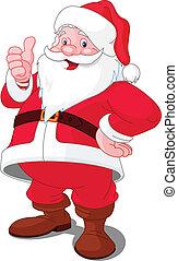Feliz Santa Navidad