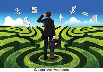 finanzas, empresa / negocio