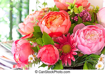 Flores de flores