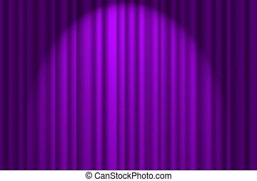 fondo púrpura, textured
