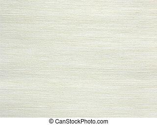 Foto de fondo de un paño de algodón beige