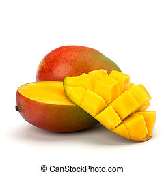 Fruta de mango