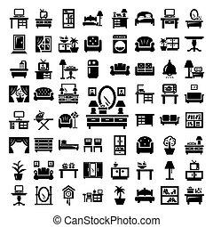 Grandes iconos de muebles