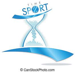 Hora del deporte