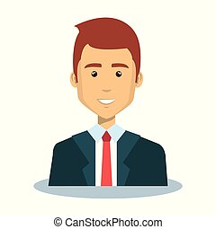 Icono del personaje de los empresarios