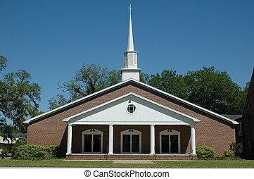 Iglesia bautista