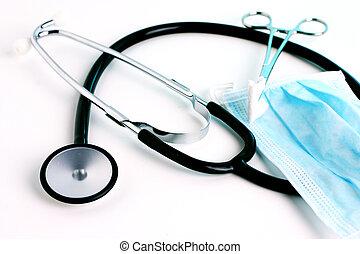 Instrumentos médicos 1