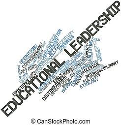 Líder educativo