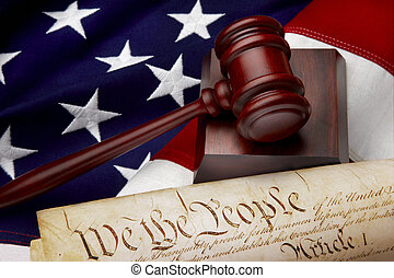 La justicia americana sigue viva