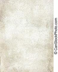 Ligero fondo beige