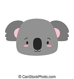 Lindo dibujo animal