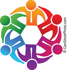 Logo del equipo ejecutivo