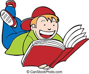 niño libro de interpretación, niño