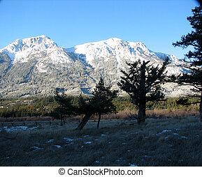 Niut Mountain