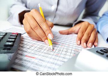 Notas de contabilidad