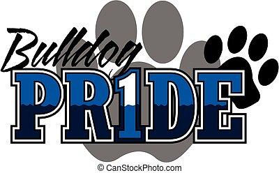 Orgullo Bulldog