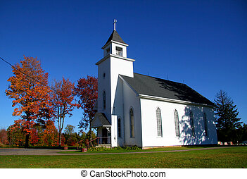 Pequeña iglesia