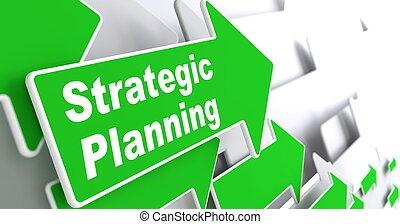 Planeo estratégico. Concepto de negocios.