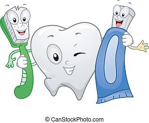 Productos dentales