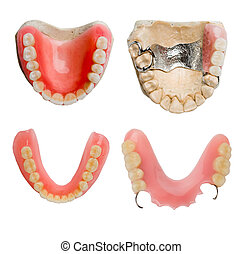 Prostesis dental
